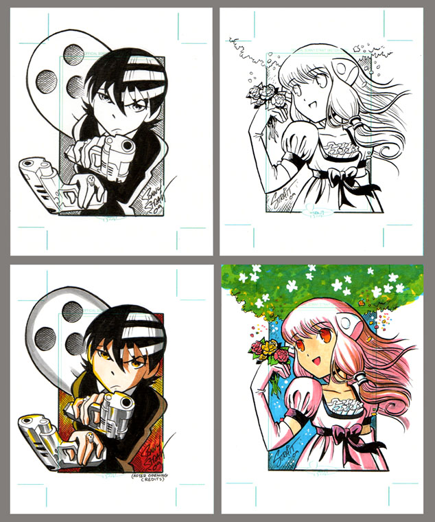 anime_sketch_cards_by_sonion