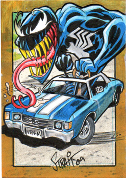 another_venom_in_a_hot_car_by_sonion
