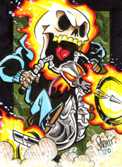ghost_rider_by_sonion