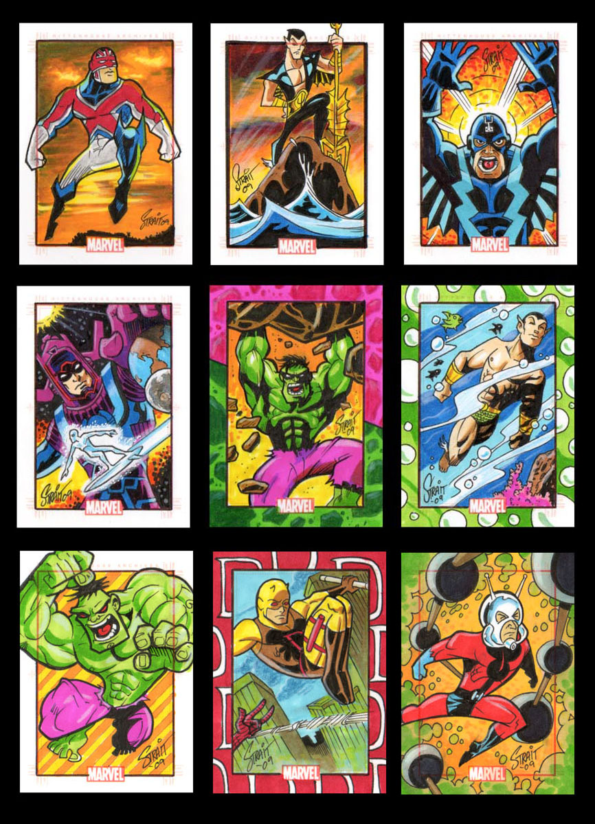 more_marvel_70th_cards_by_sonion