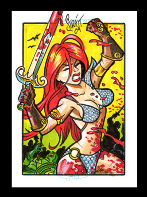red_sonja_by_sonion