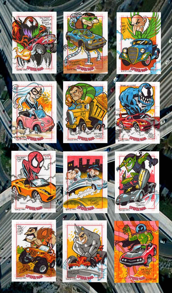 spidey_cards_1_by_sonion